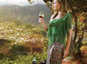 Праздник вина Мадера