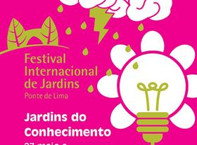 Internationales Gartenfestival