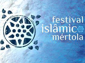 Исламский фестиваль в Мертоле