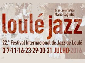 Internationale Jazzfestival in