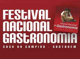 National Gastronomy Festival