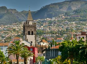 Funchal - Accessible Tour