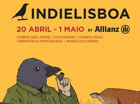 Indie Lisboa - International Independent Film Festival