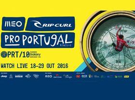 葡萄牙冲浪职业赛(Rip Curl Pro Portugal)