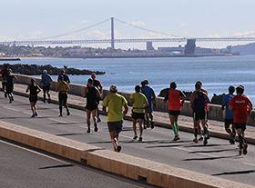EDP Lisbon Marathon