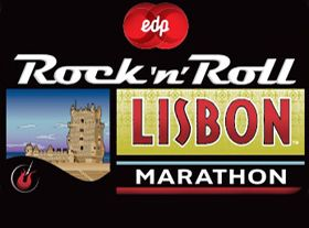 Rock'n'Roll Lisboa - Марафон