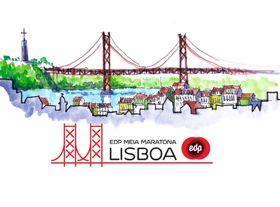 Lissabonner Halbmarathon