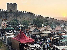 Middeleeuwse Markt