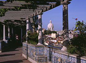 Discovering Lisbon