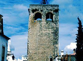 Santarém, de stad die uitkijkt op (...)