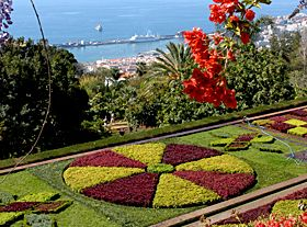 Gardens, Parks and Quintas in (...)