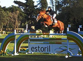 Internationales Springreitturnier von Estoril (CSI/5*)