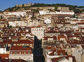 Lisboa - Itinerário Acessível