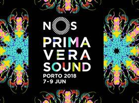 オプティマス・プリマヴェーラ・サウンド(NOS Primavera Sound)