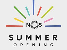 NOS 夏季音乐节开幕式(NOS Summer Opening)