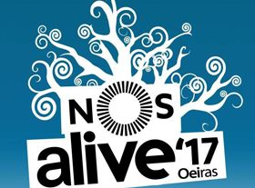 NOS Alive!(オエイラス・アライヴ!)