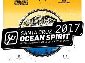 圣克鲁斯海洋之魂  (SANTA CRUZ OCEAN SPIRIT)