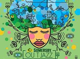 Somersby Out 爵士音乐节 (Somersby Out Jazz)