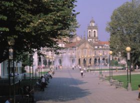 Braga - Accessible Tour