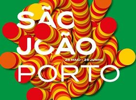サン・ジョアン祭(Festas de São João)