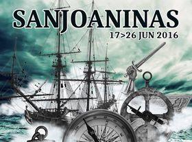 Sankt-Johannis-Fest