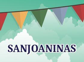 Sanjoaninas-feesten