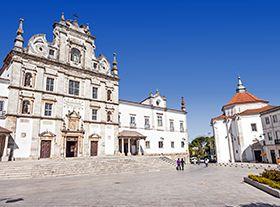 Santarém, the belvedere city of (...)