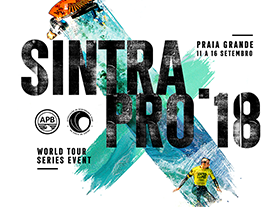 Sintra Portugal Pro