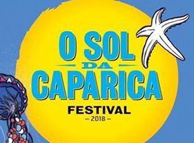 Фестиваль Sol da Caparica