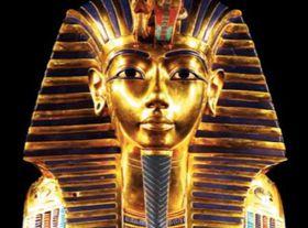 Tutankhamon – Tesori dell'Egitto
