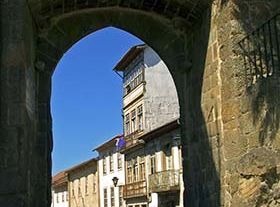 Viseu -  Accessible Tour