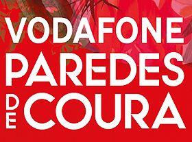 Vodafone Paredes de Coura Festival