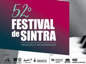Фестиваль в Синтре