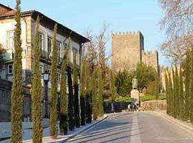 Guimarães - Accessible tour