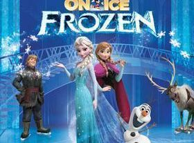 Disney On Ice – Frozen