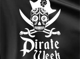 Pirate Week 2018 -  Alvor, Portimão