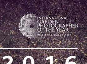 International Garden Photographer