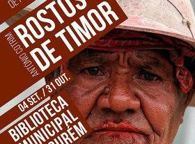 Faces of Timor
