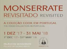 Monserrate Revisitado - La colección de Cook en Portugal