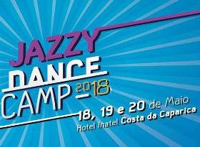 Jazzy Dance Camp 2018