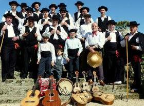 Moreira Folk Fest 2018 – 12e Internationale Folklore Festival