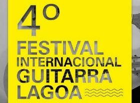 4º Internationaal Gitaarfestival van Lagoa