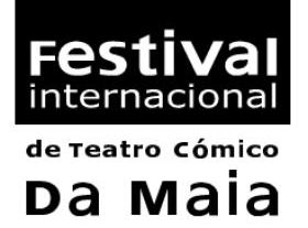 Festival International de Théâtre Comique de Maia