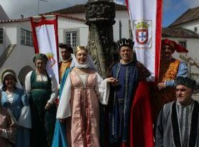 6th Sixteenth Century Fair of the Merceana (Alenquer) Galician Village