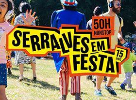 Serralves viert feest