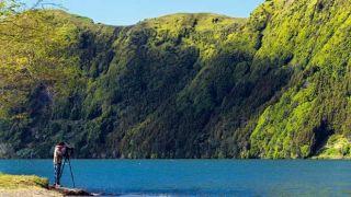 Birdwatching - São Miguel&#10Local: Açores&#10Foto: Turismo dos Açores / Veraçor