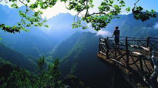 Miradouro dos Balcões&#10地方: Madeira&#10照片: Madeira