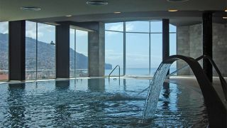 Talassoterapia&#10Фотография: Turismo da Madeira