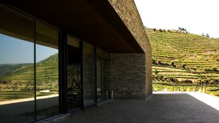 Quinta do Seixo&#10Lieu: Douro&#10Photo: Quinta do Seixo - Sandeman