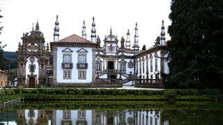 Palácio de Mateus&#10Luogo: Vila Real&#10Photo: Nuno Calvet